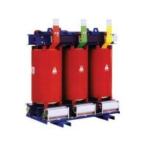 Sc (B) 9-30~2500 /10kv Epoxy Resin Dry-Type Power Transformer Manufactures
