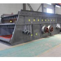 Quality 2019 High efficiency and durable sand vibration screen and coal vibrating screen for sale
