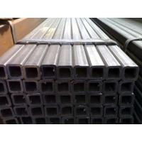 High Frequency Welding Square Steel Pipe For Building Material Manufactures