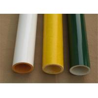 20mm Diameter PPR Fiberglass Composite Pipe Lightweight Heat Preservation Manufactures