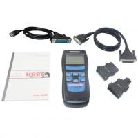 N607 Professional NISSAN INFINITI OBD2 SCANNER Tool Manufactures