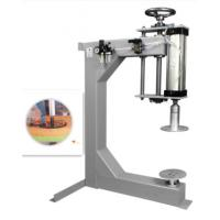 Functional Industrial Stamping Machine Less 185 Mm Height Easy Installation Manufactures
