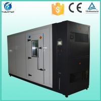 Size Customized Walk In Temperature Humidity Chamber For Production Testing Manufactures