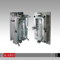 China Double Plastic Injection Mould on sale