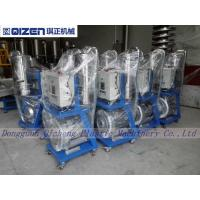 Conveying Plastic Raw Materials Vacuum Hopper Loader For Powder Manufactures