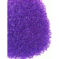 Quality purple star  speckles color speckle detergent raw materials for detergent powder for sale