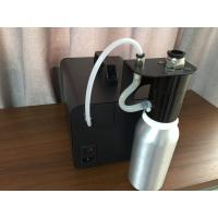 Large Area 500ML / 5L Oil Bottle Commercial Essential Oil Diffuser For Hotel / Lobby / Guestroom Touch Screen Manufactures