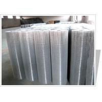 Welded wire mesh (stainless steel welded wire mesh/Galvanized welded wire mesh) Manufactures