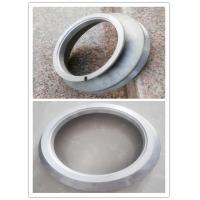 Buy cheap Rotary Prinitng Screen End Ring For Rotary Screen Printing Machines from wholesalers