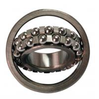 high precision chrome steel Double rows of Self aligning ball bearings assembly Manufactures