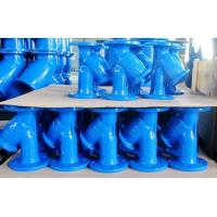 Bule Color Valve Epxoy Powder Coating Corrosion Resistant Environmental Manufactures