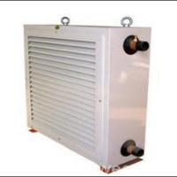 Commercial  Industrial Fan Heater With Blower Low Noise Stainless Steel Manufactures