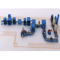 Quality Smart Factory Industrial Automation Solutions Full Automated For Manufacturing for sale