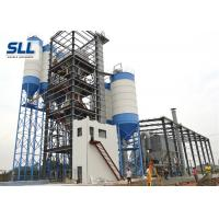 Safe Management Tile Adhesive Manufacturing Plant 5-30t/H Production Capacity Manufactures