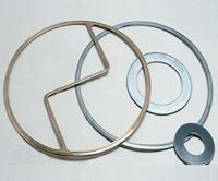 Buy cheap METAL JACKETED GASKET from wholesalers