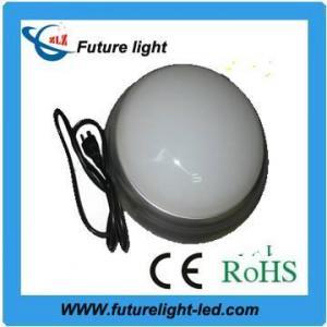 10W  microwave sensor led ceiling light Manufactures
