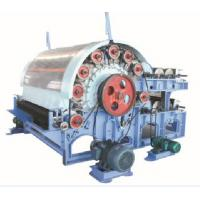 cotton carding machine high quality with cylinder and doffer for non woven fabric felt Manufactures
