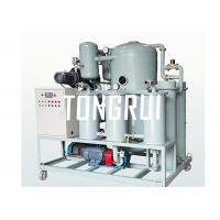 Reliable Used Oil Recycling Machine , Insulation Oil Purifier For Dehydration / Filtration Manufactures