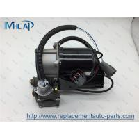 Air Suspension Compressor Pump For Land Rover Discovery 3/4 Range Rover Sport