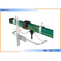 Overhead Contact System Power Rail System Resistance To Chemicals Manufactures