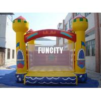 Commercial Inflatable Combo Bouncers Manufactures