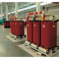 SCBH15 Series Amorphous Alloy Dry-type Transformer Manufactures