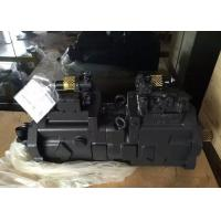 Kawasaki Black Excavator Main Pump K3V180DT-HN2V 16 Teeth For Doosan DH360LC-V Manufactures