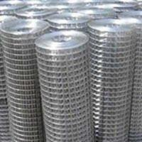 hotdipped galvanized welded wire mesh Manufactures