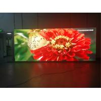Stage Usage Full Color  Led Video Wall Rental Small Cabinet 500*500mm P3.91 Manufactures