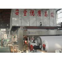 China High Grade Copy Paper Making Equipment Environmental Friendly Produce Paper Sheet on sale