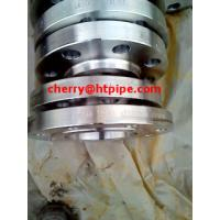 China astm a182 f51 f52 f53 flange on sale