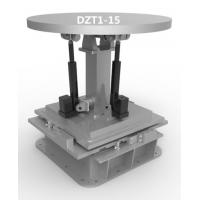 Single Axis Position / Rate / Swing Test Table With 25 kg Load Bearing Capability Manufactures