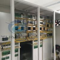 Quality Programmable LCD High Temperature Aging Test Chamber , Aging Test Machine for sale