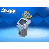 Fruit Jigsaw Kids Amusement Game Machines Coin Operated with Touch Screen Manufactures