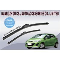 26 Inch Car Wiper Blades Easy Installation 6-8 months Life time Manufactures