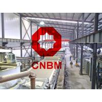 High Speed Fiber Cement Board Production Line Energy Saving 2 Years Warranty Manufactures