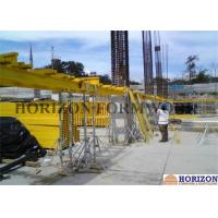 Flexible Slab Formwork Systems Flex-H20 For Solid Slab Construction Manufactures