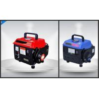 Quality Quietest Portable Generator Portable Backup Generator Single Phase for sale