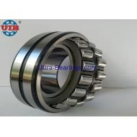 China 52100 Bearing Steel Cylindrical Spherical Roller Bearing Double Row 200*420*138mm on sale