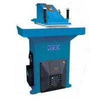 Hydraulic Swing Arm Beam Press Machine (CH-922) Manufactures