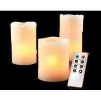 Remote Control LED Candle Manufactures