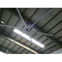Powder Painted Industrial Fan Blade For Cooling Towers , Helicopter Rotor Blades Manufactures