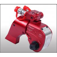 15PDTA / 2062-20627N . M Low Profile Wrench , Red Hydraulic Torque Wrench