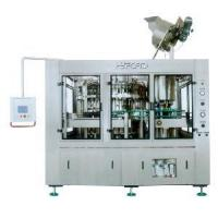 Automatic Washing-Filling-Capping Machine for Glass Bottle (BPGF Series) Manufactures