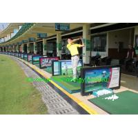 Buy cheap Full Automatic Golf Ball Teeing Machine from wholesalers