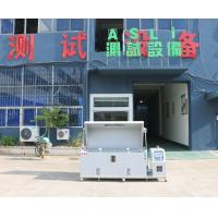 Quality Metalware Cyclic Corrosion Test Chamber With -Adjustable Humidity 30 ± 5% to 90 for sale
