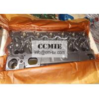 CE/ROHS/FCC XCMG Cylinder head genuine original for LW800KN Manufactures