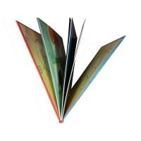 China Hard Board Cover Children's Book Printing Illustrated Child Comic Books Printing on sale