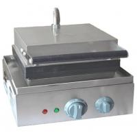 Quality Single Donut Maker Crepe Making Machine Snack Bar Equipment 415*310*250mm for sale
