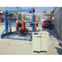 log sawmill machine-DS2000 Large size Angle Circular Saw with Double Blades Saw Mill Manufactures